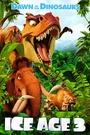 Epoka lodowcowa 3: Era dinozaurów