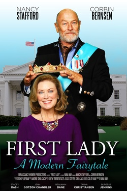 : First Lady