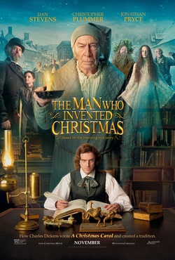 : The Man Who Invented Christmas