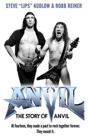 : Anvil! The Story of Anvil
