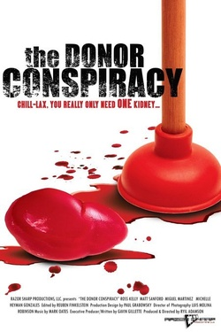 : The Donor Conspiracy