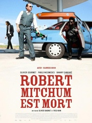 : Robert Mitchum nie żyje