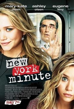 : New York Minute