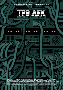 : TPB AFK: The Pirate Bay Away from Keyboard