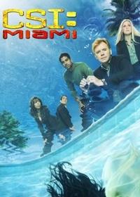 CSI: Kryminalne zagadki Miami