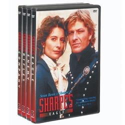 : Sharpe's Honour