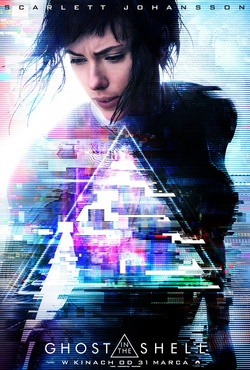 : Ghost in the Shell