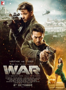 : War