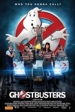 : Ghostbusters: Pogromcy duchów