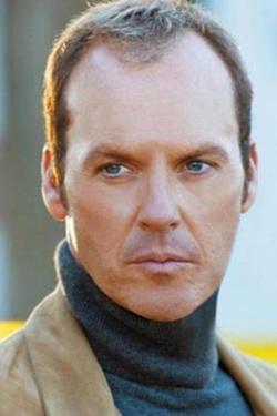Plakat: Michael Keaton