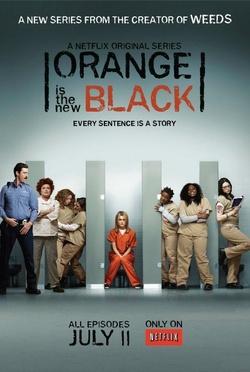 : Orange Is the New Black