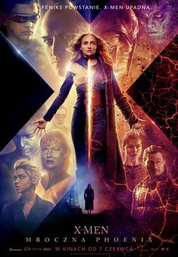 : X-Men. Mroczna Phoenix