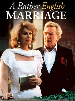 : Prawdziwie angielskie małżeństwo