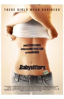 : The Babysitter