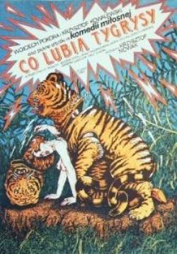 : Co lubią tygrysy
