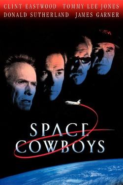 : Kosmiczni kowboje