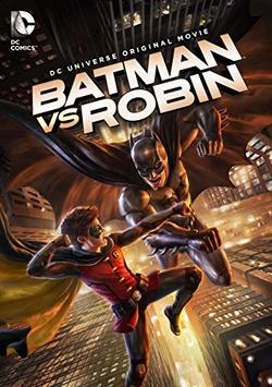 : Batman kontra Robin