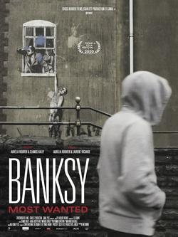 : Poszukiwany Banksy