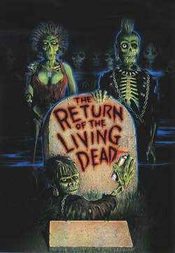 : The Return of the Living Dead