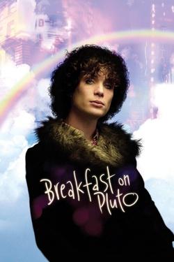 : Śniadanie na Plutonie