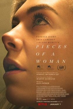 : Cząstki kobiety