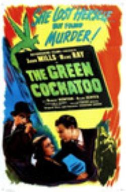 : The Green Cockatoo