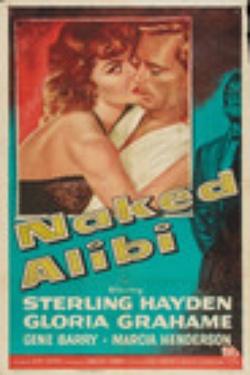 : Naked Alibi