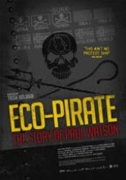 : Eko-pirat: Historia Paula Watsona