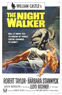 : The Night Walker