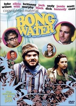 : Bongwater