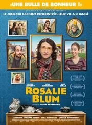 : Rosalie Blum