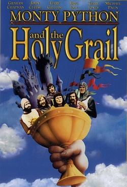 : Monty Python i Święty Graal