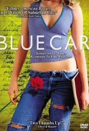 : Blue Car