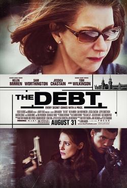 : Dług