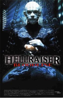 : Hellraiser: Bloodline