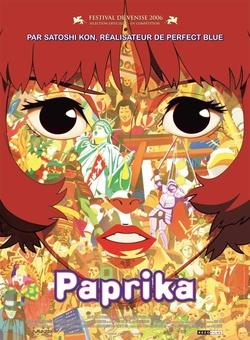 : Paprika