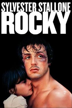 : Rocky