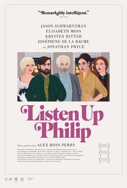 : Listen Up Philip