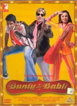 : Bunty i Babli