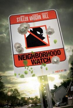 : Straż sąsiedzka