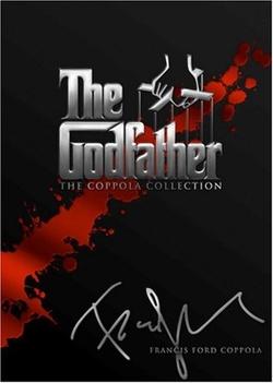 : The Godfather Trilogy: 1901-1980