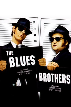 : Blues Brothers