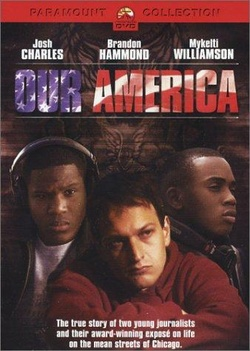 : Ich Ameryka