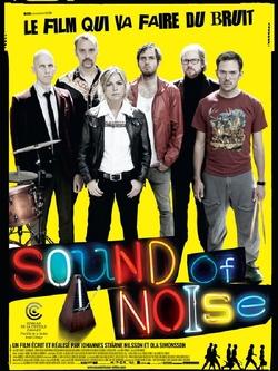 : Brzmienie hałasu | Nieściszalni