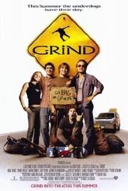 : Grind