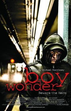 : Boy Wonder
