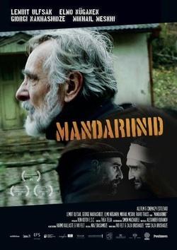 : Mandarynki