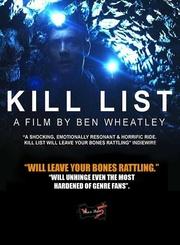 : Kill List