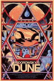 : Jodorowsky's Dune