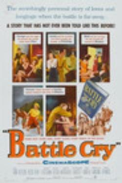 : Battle Cry